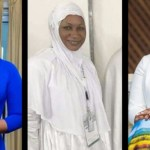 Samira Bawumia breaks silence after she collapsed at an event at Dodowa