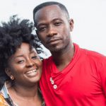 Use this lockdown to correct the wrongs in your marriage – Okyeame Kwame tells couples