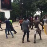 KNUST Shut Down Indefinitely; Students Asked To Leave Campus