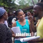 "Zylofon Media Set To Premiere First Ever Movie, ""The New ADABRAKA"" At The Silverbird Cinemas On December 7."
