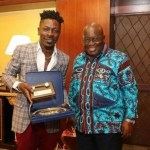 Government should consider fixing a public holiday for my Beyoncé collaboration – Shatta Wale suggests