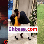 Dancehall Diva Kaakie Flaunts Her Boyfriend And Says He's All She Needs For Christmas