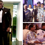 Photos From Pastor Chris's Lavish Space-themed 55th Birthday Party