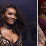 Meet Wendy Shay's Beautiful And Classy Mom ( Video)