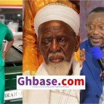 Owusu Bempah Is A Confused Pastor He Made That Prophecy Up For Fame So Let's Ignore Him – Ibrah Pleads With Fellow Muslims