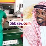 Nana Appiah Mensah Is A Genius For Being Able To Defraud Ghanaians Including Top Government Officials- Ibrah One
