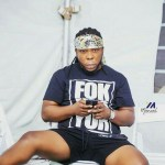 There Is No Unity In The Ghanaian Music Industry Because Of Greed And Small Mindedness- Edem