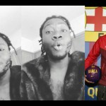 Dont ever think of playing for Ghana blackstars again-Showboy to K.P.Boateng
