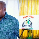 I Was The One Who Started The Free Education Policy And I Will Improve It When I Come To Power In 2020-Former President John Mahama