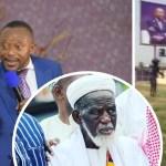 I never apologised to National Chief Imam – Rev Owusu Bempah