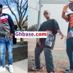 Archipalago Disses Medikal For Allowing Fella Makafui To Put On Over-Sized Sneakers