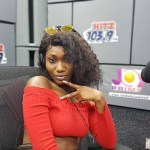 Wendy Shay Finally Answers The Question 'Who Is Wendy Shay' And This Time, Gives A Good Answer(Video)