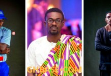 Musician Panda Masson Defends Nam 1