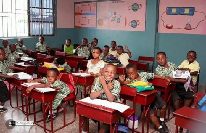 Great Minds School