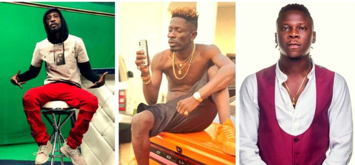 IMG 20190225 073529 750 - Dancehall Music Has No Message; Shatta Wale & Stonebwoy Should Switch To Highlife – Okomfour Kwadee