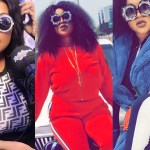 A Broke Guy Cannot Approach Me; They Can't Even Afford My Bleaching Injection Worth £2,000- Actress Ella Mensah