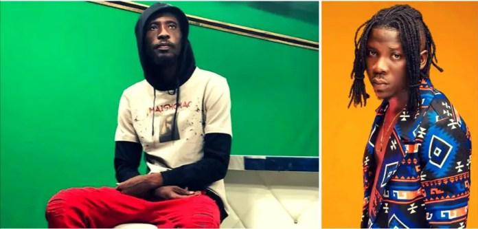 IMG 20190308 084758 242 - Okomfour Kwadee Remains The Biggest Artiste In Ashanti Region – Stonebwoy