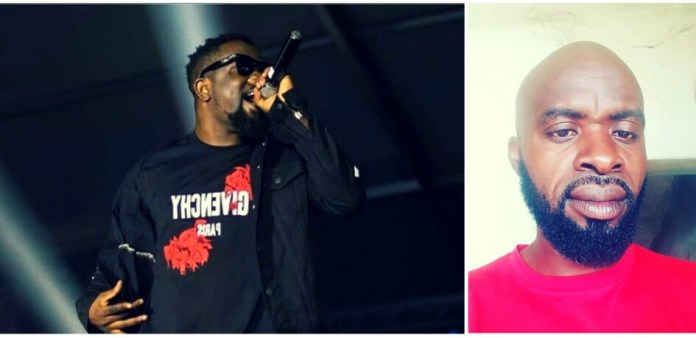 IMG 20190329 100007 944 - Sarkodie has really shaped the GH rap after taken over from the veterans – Veteran rapper Kakra Kontonkyi (+ Video)