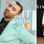 Popular English Singer, Sam Smith Says He Doesn't Identify As Male or Female