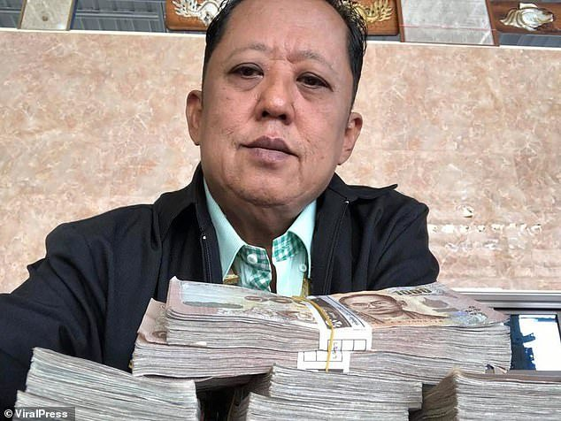 t9btq6p - Thailand Millionaire Offers Ghc1.8 Million To Any Man That Will Marry His Virgin Daughter