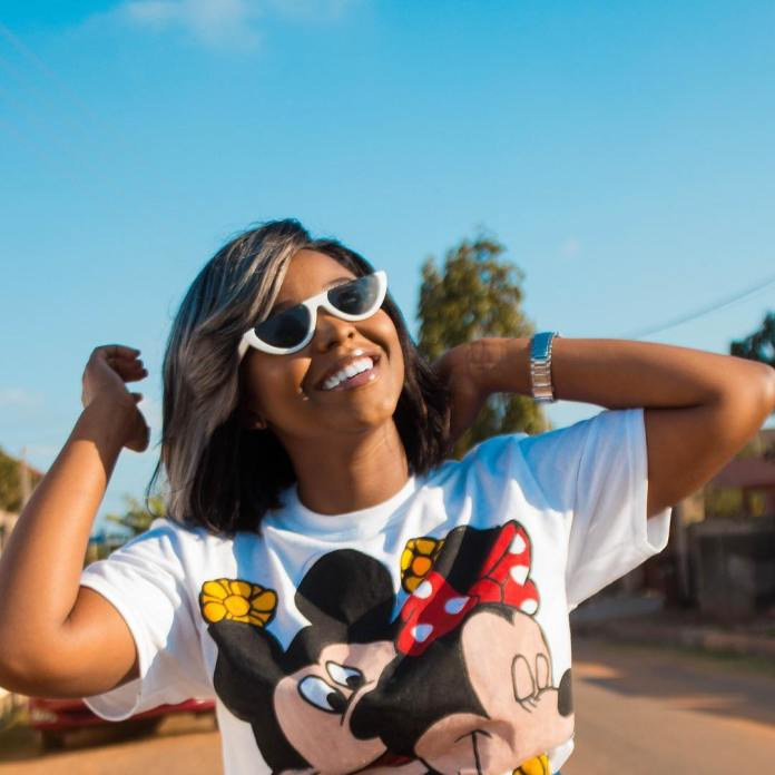 veananegasi 43646840 2148835822051604 1882198870354159891 n - Meet The Beautiful Veana Negasi, The Next Girl To Replace MzVee In The Lynx Entertainment Family