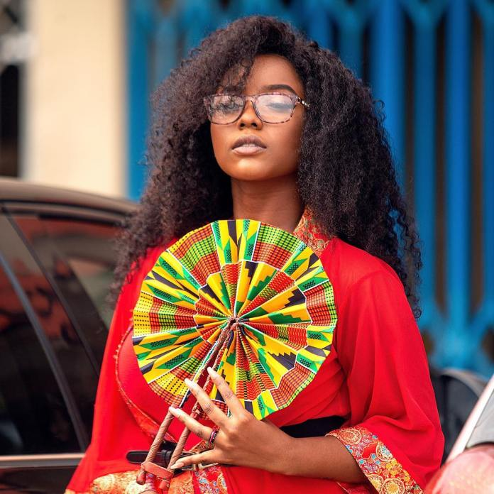 veananegasi 50699373 706452023082134 98147227706116459 n - Meet The Beautiful Veana Negasi, The Next Girl To Replace MzVee In The Lynx Entertainment Family