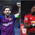 Manchester United Vs Barcelona: Winning Big With Just Ghc5 On These Amazing Predictions