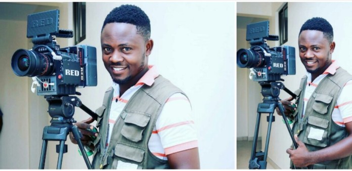 IMG 20190415 072622 010 - The Movie Industry Needs Investors, Not Unity – Director Evander Kwame Agyeman
