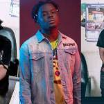 """""""Wrowroho"""" hitmaker, Agbeshie, arrested, Here are photos to prove"""