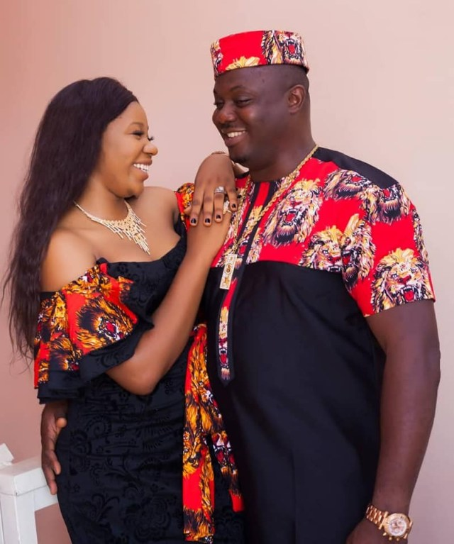 """bride 04 - """"We met in January and we are getting married this April"""" – Woman Shares Her Love Story"""