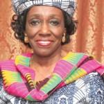 'I'll Live Long, I Think Up To 120- Years'- Nana Konadu Agyemeg Rawlings