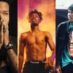 "Kwesi Arthur's ""One Stone"" Recieves Applause From Nasty C & Stonebwoy"