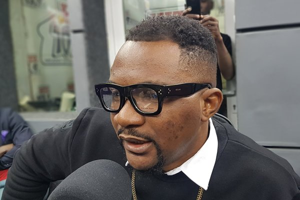 logic - 'Strongman Is Disrespectful, Sarkodie Shouldn't Have Signed Him' – Mr Logic