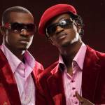 I don't talk with my elder brother, Jude Okoye – Peter Okoye of PSquare reveals why (Video)