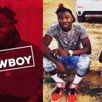Imprisoned Showboy releases his latest song titled 'Free Showboy' (PHOTO)
