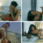 Yaa Jackson Shares WILD Music Video For Her 'Ehwe Papa' Song Featuring 'Nothing I Get' Star Fameye (Watch)