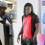 Lilwin's former manager Zack Gh and his boys storm Prophet Nigel Gaisie's church (VIDEO)