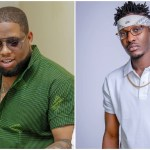 Beef On The Rise: Tinny Replies D-Black After Leaking Whatsapp Chat They Had Months Ago
