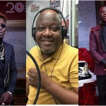 My first blame goes to Shatta Wale; he had no business coming on the stage – Kwame Sefa-Kayi