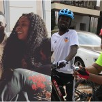 NAM1's Wife Rozy, Wishes Him A Happy Birthday With A Lovely Message (+Screenshot)