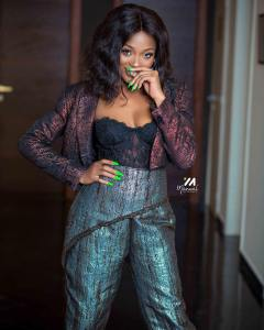 57506122 134498754285524 1628076953277048855 n - I Deserve Artiste Of The Decade Award Because I've Worked Hard For It – Songstress Efya Claims