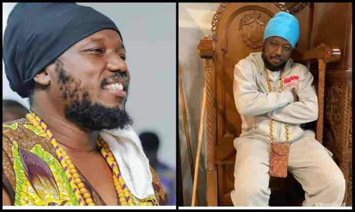 Black - Parents Have A Responsibility Of Controlling Nudity On Social Media – Blakk Rasta