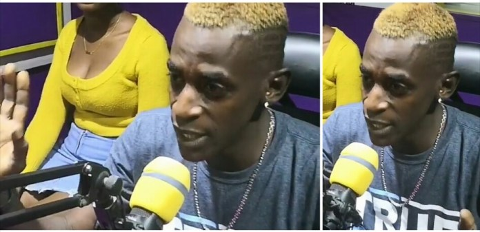 IMG 20190502 040019 271 - I'm the most underrated actor in Ghana although I'm better than most of those making waves – Actor Too Much laments (+ Video)