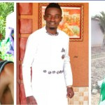I've been using Lil Win's fame to chop GH girls – Apuzo Lele, Lil Win's brother opens up