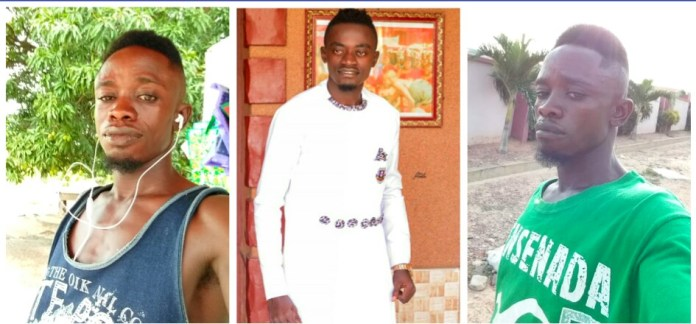 IMG 20190502 185426 703 - I've been using Lil Win's fame to chop GH girls – Apuzo Lele, Lil Win's brother opens up