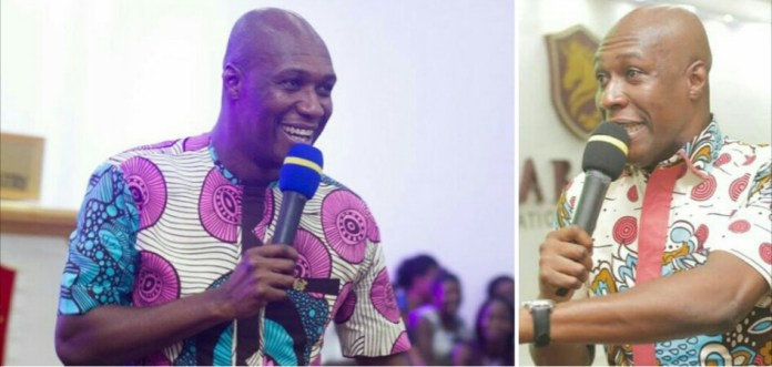 IMG 20190508 074642 515 - Banging your wife infront of your kids is demonic – Prophet Oduro warns parents
