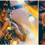 I Was Tagged Selfish When I Wanted A Change In The Music Industry – Wiyaala
