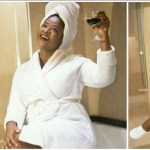 I haven't undergone hips surgery; they're naturally real – Actress Portia Asare Boateng