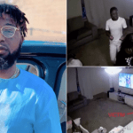 Video Of How Junior Was Set Up By Three Black Ladies & Murdered In Cold Blood Surfaces Online