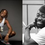I've Sat With Lots Of Artiste Over The Years But You Are One Of  A Kind – Andy Dosty Praises Jiggy Waz